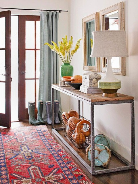 5 Tips to Enhancing Your Entryway