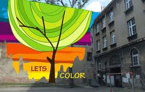 Lets Colour Project/Part 2