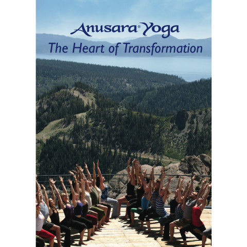 Anusara Yoga-a movie review
