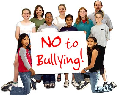 Young People no Bullying