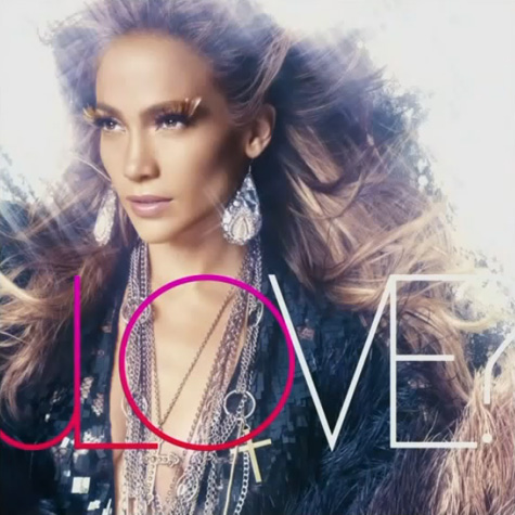 JLo-Fully Expressed at Home, Really?