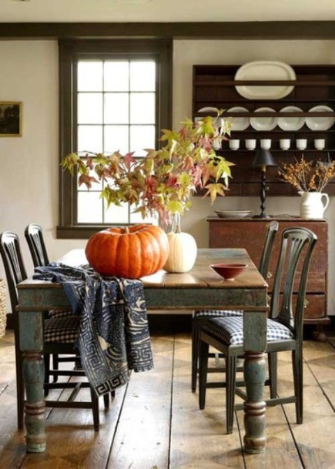7 Ways to Add Fall Decor