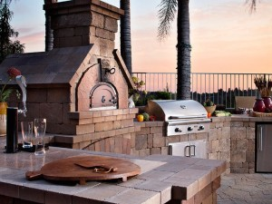 Outdoor Kitchens?