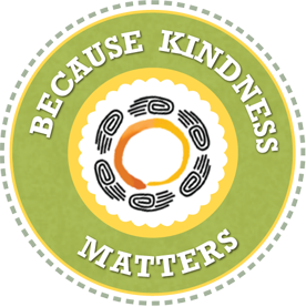 21 Day Kindness Challenge, Because Kindness Matters!