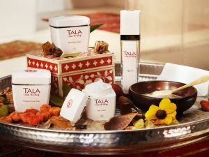 Tala-Natural Hammam Products for Your Home Spa