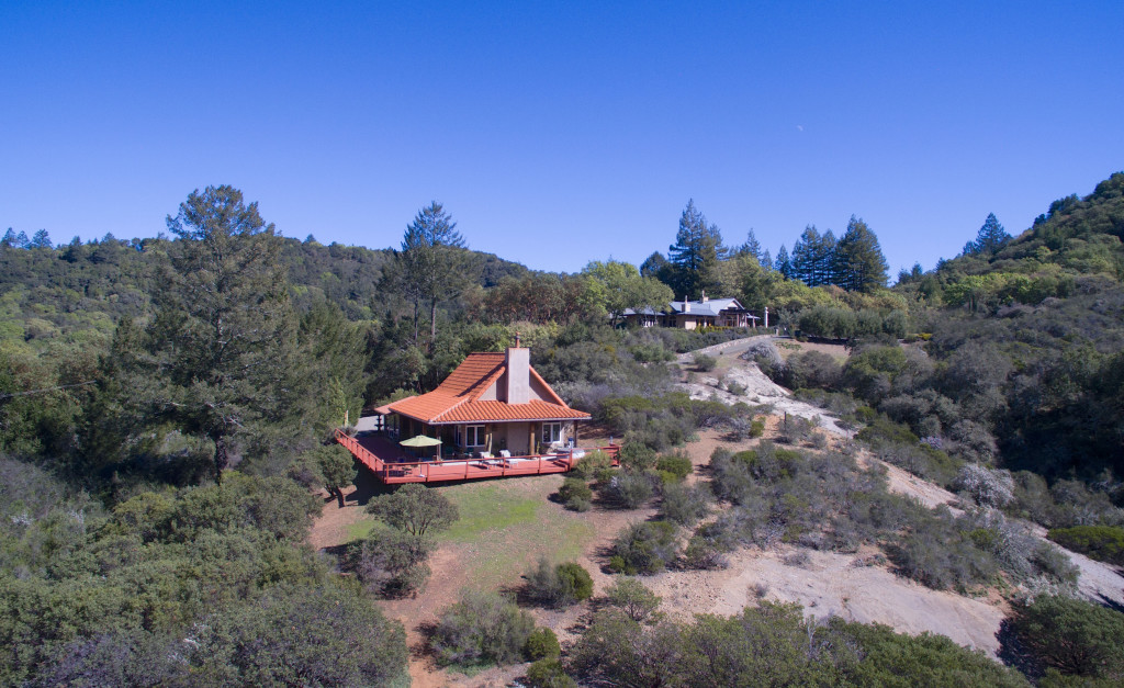 Calistoga Wine Country Estate For Sale Sonoma Style