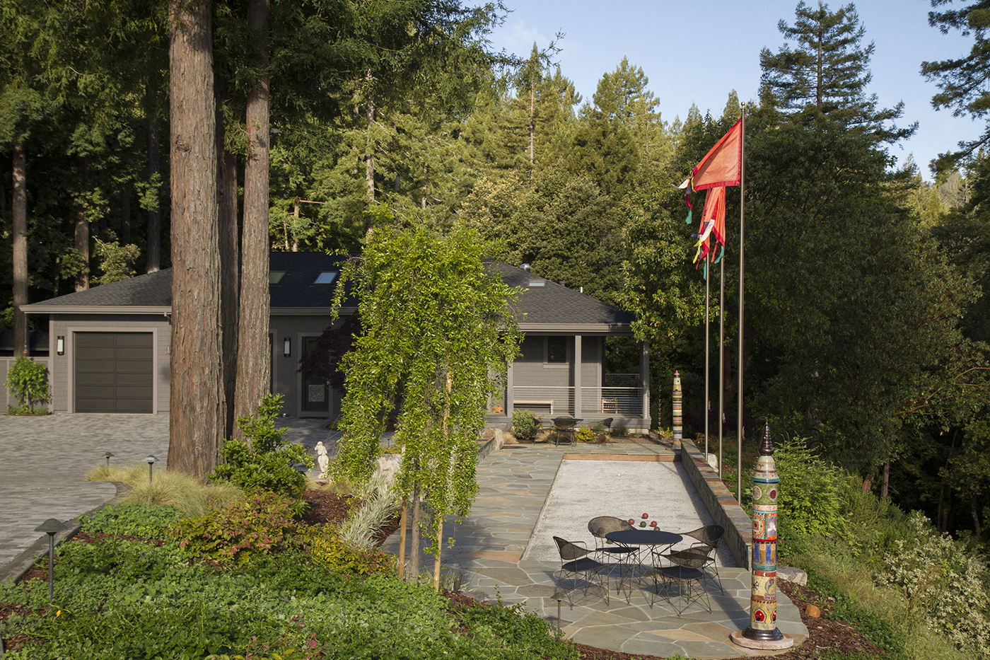 Luxurious Occidental Retreat For Sale-Sonoma Style™