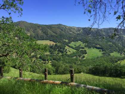 2700 Acre Family Compound or Corporate Retreat For Sale-Sonoma Style™