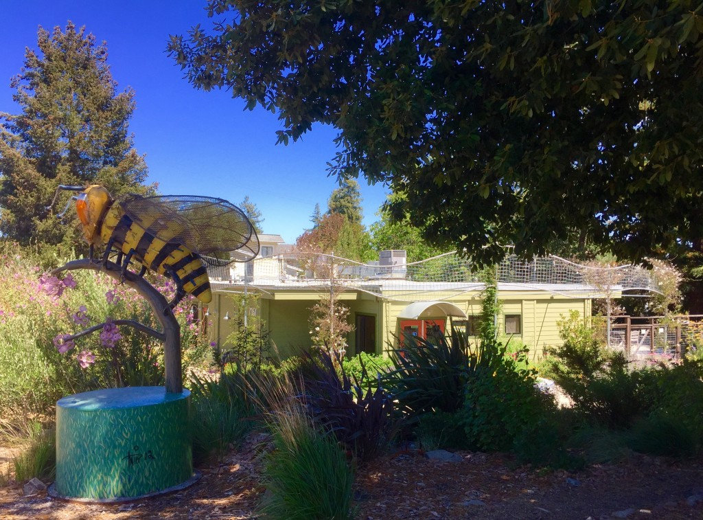 Ceres Community Project-Giving Back Sonoma Style™-Ceres Headquarters in Sebastopol, CA