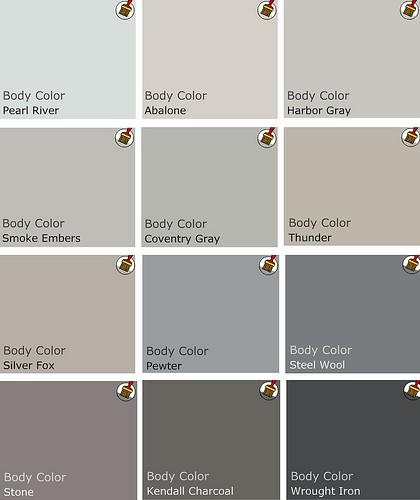 291796061 EUagYRF9 c My Love Affair with Gray, Grey, Greige