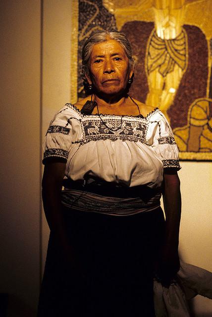381756408 6cd95f65f0 z Mexican Otomi Tenango Textiles