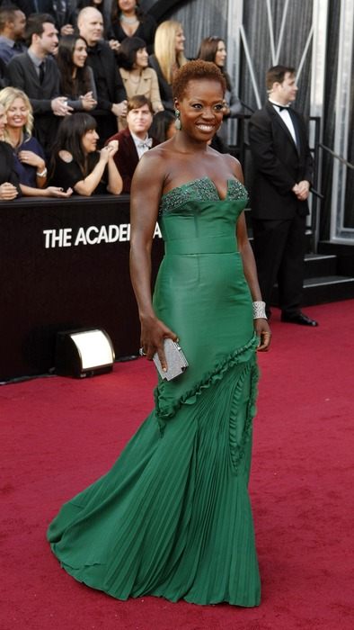 394x700 2 Top 5 Best Red Carpet Dresses at the Academy Awards!