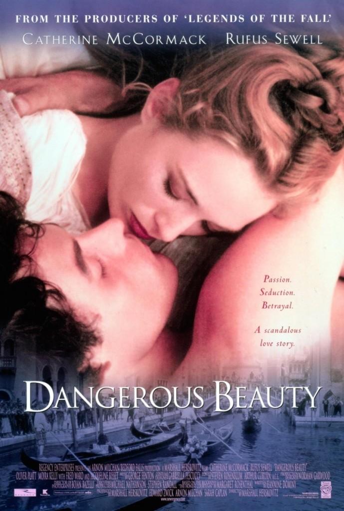 Dangerous Beauty 1998 movie images 689x1024 Dangerous Beauty A Beautiful Movie!