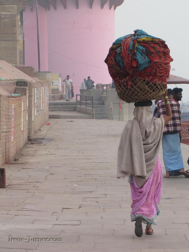 India-image by Irene Turner