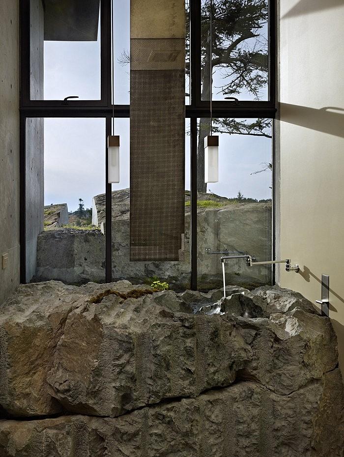 Kundig house3 Tom Kundig Sonoma Style
