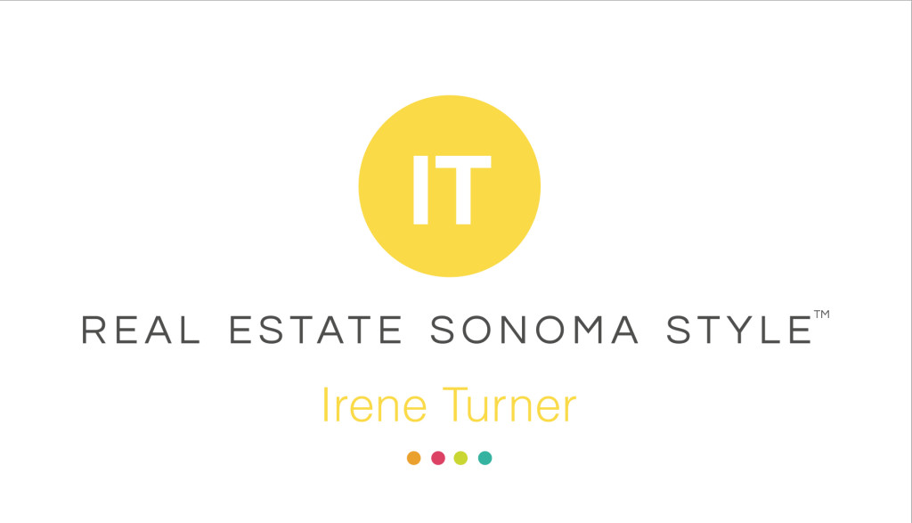 Introducing Real Estate Sonoma Style™!