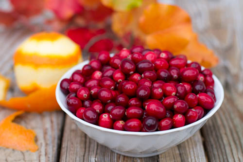 cranberry sauce lick my spoon stephanie hua 1 Cranberry Relish for Thanksgiving!