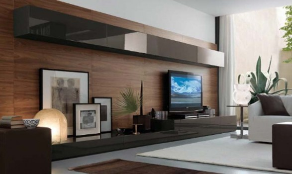 Tips On How To Display Your Flat Screen Tv It Sonoma Style
