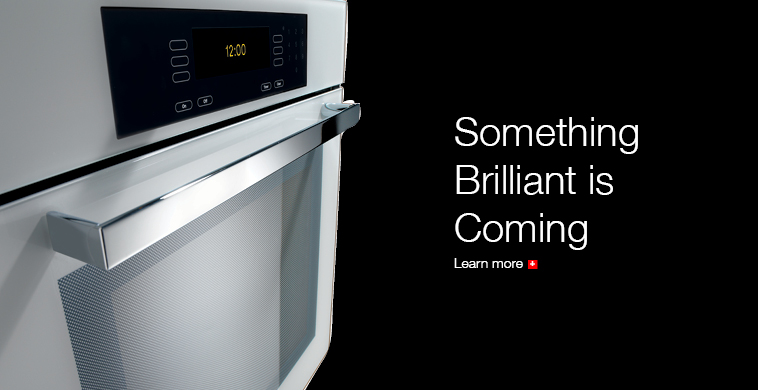 Guess what's trending again?-image via Miele USA